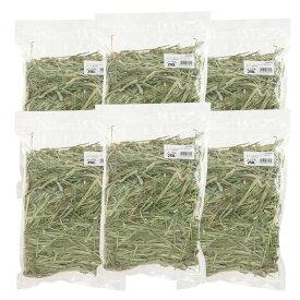 令和元年産 スーパープレミアムホースチモシー チャック袋 250g×6袋(1.5kg) 牧草 チモシー うさぎ 小動物 関東当日便
