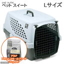 数量限定 ペットスイート L グレー 小型・中型犬用キャリーバッグ(15kgまで)+お試し価格 アカナ アダルトスモールブリード 2kg 関東当日便