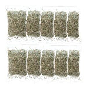 バミューダヘイチャック袋2.5kg(250g×10)