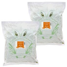 令和元年産 新刈 スーパープレミアムホースチモシー ショート チャック袋 1.2kg(600g×2袋) お一人様3点限り 関東当日便