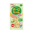 ペティオ 体にうれしい ボーロちゃん 野菜Mix 55g 関東当日便