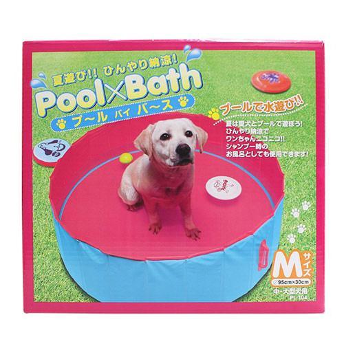 スーパーキャット Pool×Bath(プールバイバース) Mサイズ 関東当日便