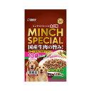 サンライズ ミンチスペシャル 全犬種 13歳以上用 緑黄色野菜入り 1.08kg 国産 関東当日便