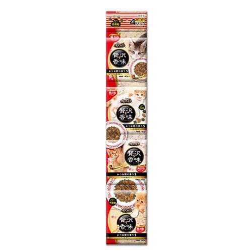 イースター グルメライフ 贅沢香味 かつお節の香り 小海老添え 40g×4P 2個入り【HLS_DU】 関東当日便