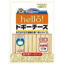 ドギーマン hello!ドギーチーズ お徳用 17本 6袋入り 関東当日便
