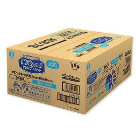 メディコート アレルゲンカット 魚&お米 1歳から 成犬用 大粒 6kg(500g×12) 関東当日便