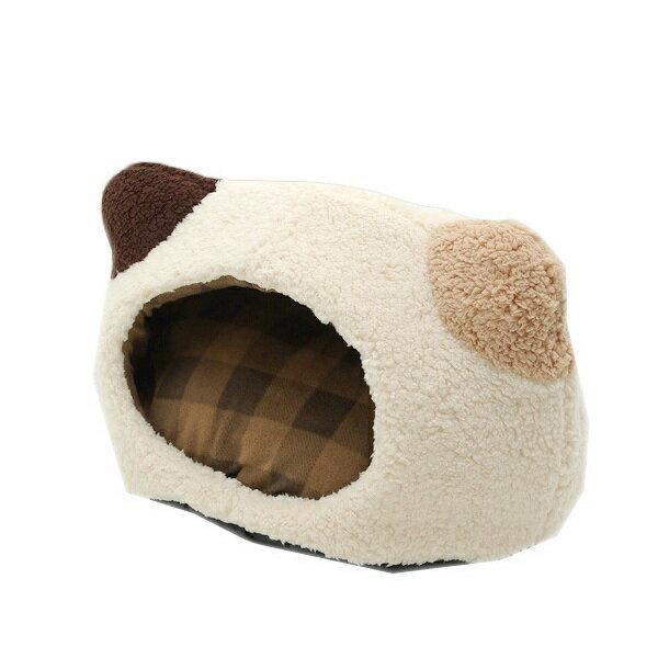 アウトレット品 ペットプロ マイキャットベッド M 犬 猫 ベッド 訳あり 関東当日便