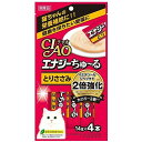 いなば CIAO(チャオ) エナジーちゅ〜る とりささみ 14g×4本 6袋 国産 ちゅーる 関東当日便