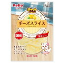 ペティオ キャットSNACK チーズスライス 24g 国産 猫 おやつ 関東当日便