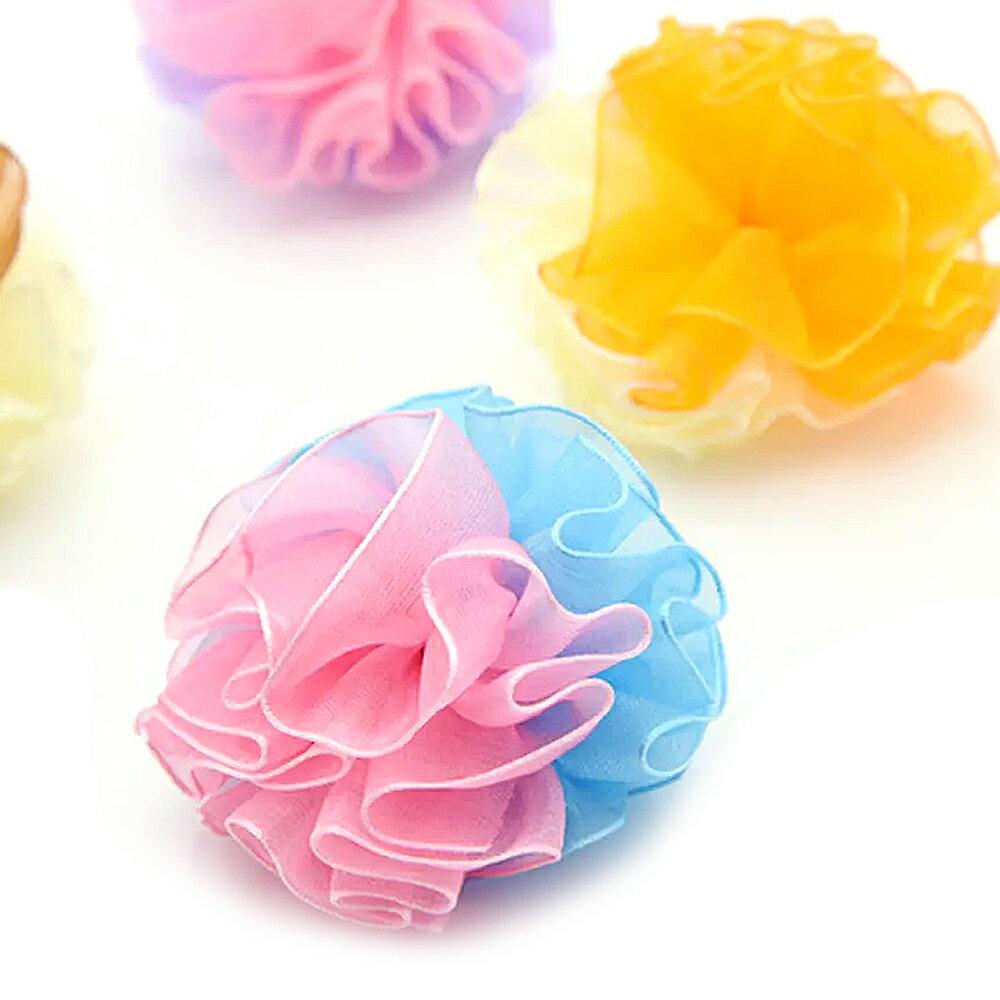 キャティーマン じゃれ猫 NekoToyBox はなびらボール 色おまかせ 関東当日便