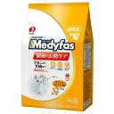 ペットライン メディファス 避妊去勢ケア 子ねこから10歳まで チキン&フィッシュ味 2.7kg(450g×6袋) 関東…