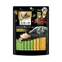 シーバ とろ〜り メルティ とりささみ味セレクション 12g×20P 関東当日便