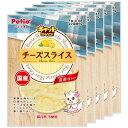 ペティオ キャットSNACK チーズスライス 24g 国産 猫 おやつ 5袋入り 関東当日便