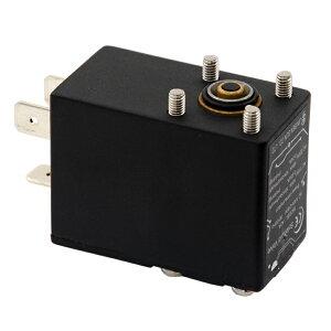 クリスタルアクア CO2レギュレーター 電磁弁ユニット CO2レギュレーター (SS−1GR01・SS−2GR01)用 関東当日便