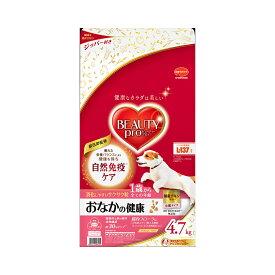 ビューティープロ ドッグ おなかの健康 1歳から 4.7kg(ジッパー付き) 関東当日便