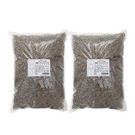 2袋セット 天然成分100% フェレットの消臭トイレリター 5L×2袋 トイレ砂 関東当日便