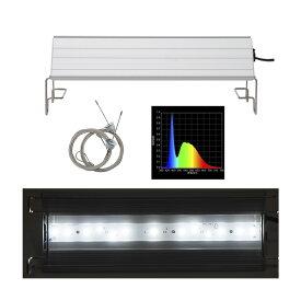 アクロ TRIANGLE LED BRIGHT 300 1950lm Aqullo Series 30cm水槽用照明 ライト 関東当日便