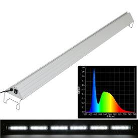 アクロ TRIANGLE LED BRIGHT 1200 8400lm Aqullo 120cm水槽用 ライト 沖縄別途送料 関東当日便
