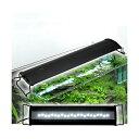 アクロ OVALブラック LED 450 2750lm BRIGHT Aqullo Series 45cm水槽用照明 ライト 熱帯魚 水草 関東当日便