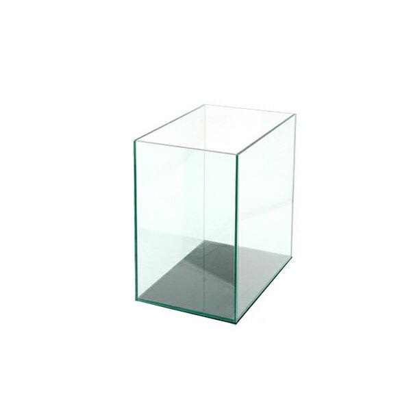 オールガラス水槽 アクロ30N45(30×45×45cm) フタ付き お一人様1点限り 沖縄別途送料【HLS_DU】 関東当日便