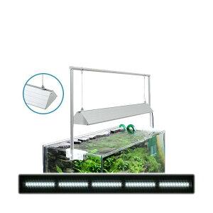アクロ TRIANGLE LED BRIGHT 900 専用ライトスタンドセット 90cm水槽用照明 沖縄別途送料 関東当日便