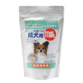 ニチドウ 成犬用 ミルク 300g 関東当日便