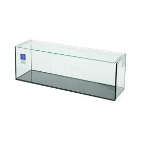 同梱不可・中型便手数料 コトブキ工芸 kotobuki レグラスフラット F−90S/B ブラックシリコン 90cm水槽 (単体) 才数200