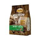 ニュートロ ワイルド レシピ 超小型犬〜小型犬用 成犬用 ラム 4kg 関東当日便