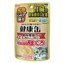 箱売り アイシア シニア猫用 健康缶パウチ 腸内環境ケア 40g 1箱48個 関東当日便