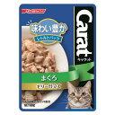 お買得セット キャラット・レトルトパック まぐろ 60g キャットフード 猫 日清 2個入 関東当日便