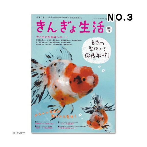 きんぎょ生活 NO.3 関東当日便