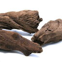 形状お任せ 爬虫類・昆虫・オカヤドカリディスプレイ用流木 3本セット 約10〜20cm 水に沈みません 関東当日便