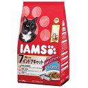 箱売り アイムス 7歳以上用 インドアキャット フィッシュ 1.5kg 1箱6袋入り 関東当日便