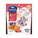 コンボ プレゼント 女の子 味わい豊かなシーフードミックス味 42g(3g×14袋) 6個入り 関東当日便