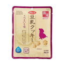 デビフ 豆乳クッキー さつまいも味 80g(40g×2袋)3袋 関東当日便
