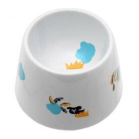 マルカン 食べやすい陶製食器 犬水用 関東当日便