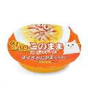 箱売り いなば CIAO(チャオ) このままだしスープ まぐろ かにかま・しらす入り 60g 1箱48カップ入り 関東当日便