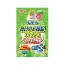 GEX うさピカ 毎日のお掃除ティッシュ ボリュームパック(70枚×3個入り) 関東当日便