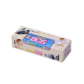 驚異の防臭袋BOS箱型(Sサイズ200枚入) 関東当日便