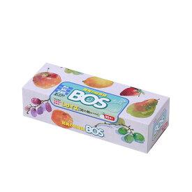 驚異の防臭袋BOS箱型(Lサイズ90枚入) 関東当日便