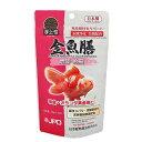 日本動物薬品 ニチドウ 金魚膳 増体色揚げ浮上性 70g 金魚のえさ 関東当日便