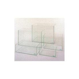 □メーカー直送 スタンダード GL−900(90×45×45cm)ブラックシリコン 90cm水槽 同梱不可 別途送料