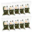 10袋セット 国産 びわの葉 10g×10袋 小動物用のおやつ 国産 無添加 無着色 関東当日便