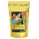 黒瀬ペットフード 小鳥の総合栄養食 ネオ・フード 小粒 600g 関東当日便