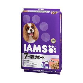 アイムス 7歳以上用 健康サポート ラム&ライス 小粒 12kg お一人様1点限り 関東当日便