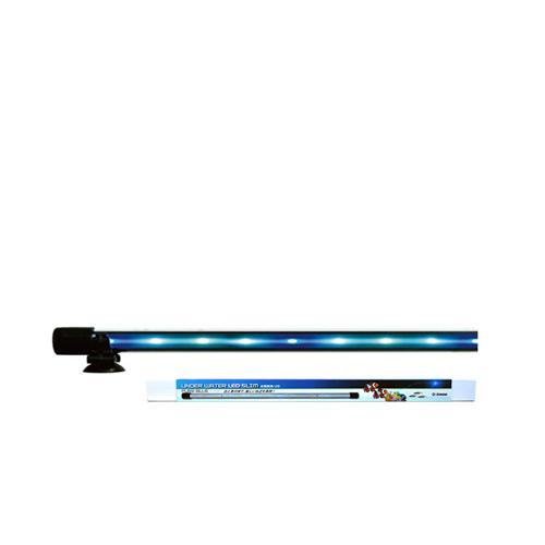 ゼンスイ アンダーウォーターLED スリム 30cm ピュアブルー 水槽用照明 水中ライト 海水魚 サンゴ アクアリウムライト 関東当日便
