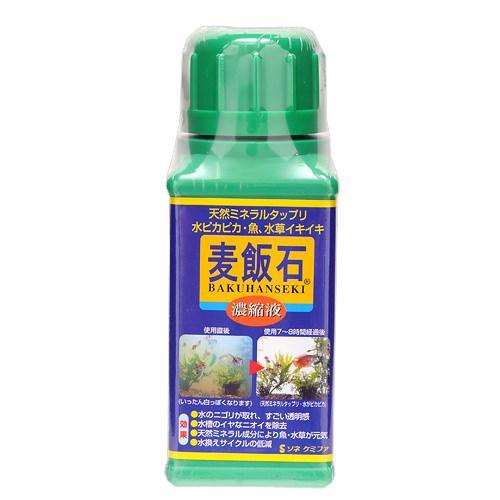 ソネケミファ 麦飯石濃縮液 180ml 関東当日便