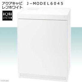 □同梱不可・中型便手数料 アウトレット品 アクアキャビ J−MODEL6045 レフホワイト 才数200
