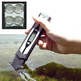 エコペーハー ボタン型電池(LR44)4個のおまけ付き 関東当日便