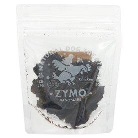 ZYMO 鶏レバージャーキー 35g 関東当日便